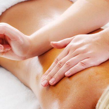 forearm-massage